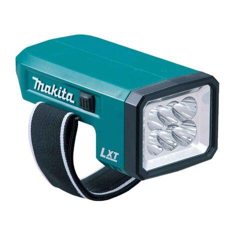 Makita DML186 18V LED Li-Ion Flashlight Bare Unit