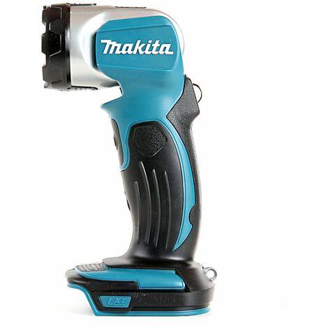 Makita DML802 14.4v/18v LED 9 Position Torch Body Only