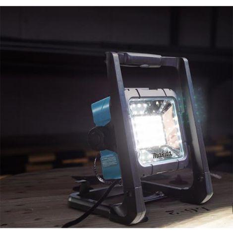 MAKITA DML805 14.4V/18V LI-ION WORKLIGHT