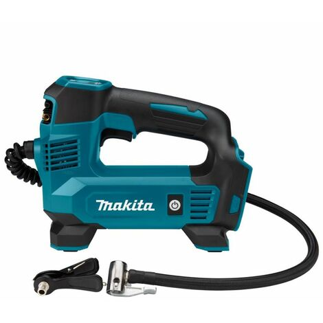 """main image of """"Makita DMP180Z 18V LXT Tyre Inflator Body Only"""""""