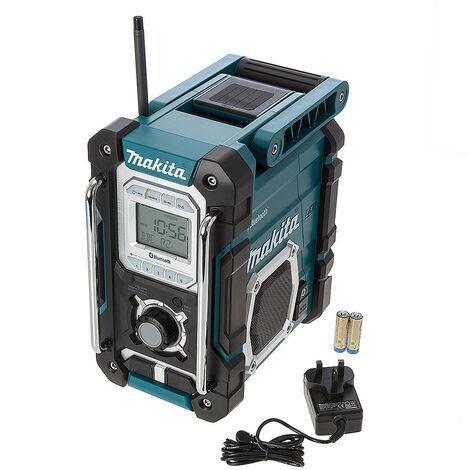 Makita - DMR106 Jobsite Bluetooth/USB Radio