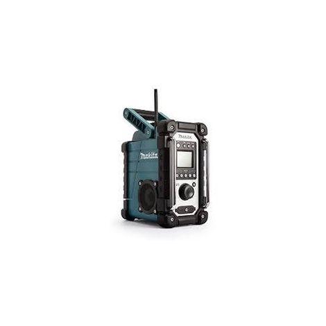 Makita DMR107 Job Site Radio