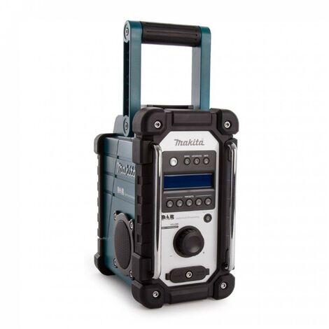 Makita DMR109 Jobsite Radio