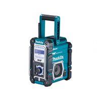 Makita DMR112 DAB/DAB+/FM Job Site Bluetooth Radio