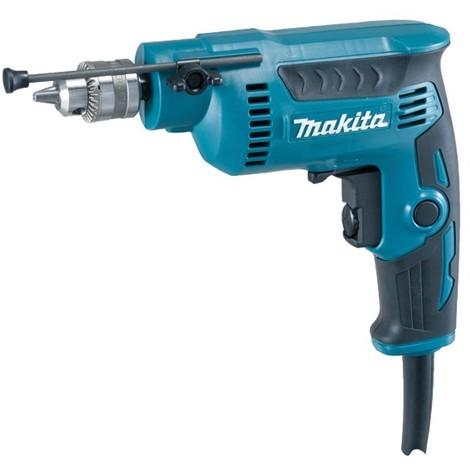 Makita DP2010 - Taladro 370W 0 - 4.200rpm 6,5mm