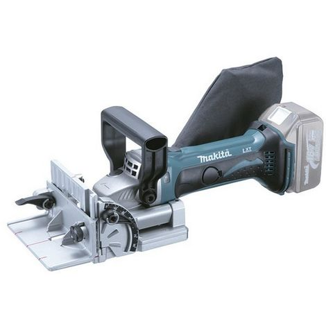 Makita DPJ180Z Engalletadora 18v litio 100mm sin bateria ni cargador