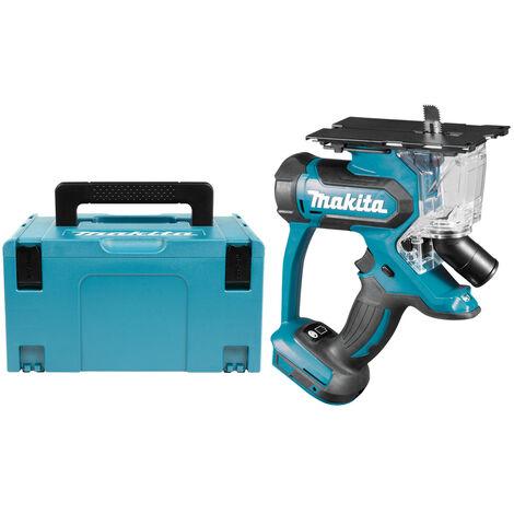 Makita DSD180ZJ 18V Li-Ion accu gipszaag body