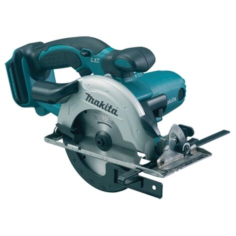 Makita DSS501Z 18V LXT 136mm Circular Saw (Body Only)