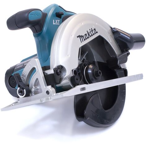 Makita DSS611Z 18V li-ion LXT Circular Saw 165mm Body Only