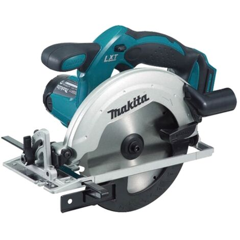 Makita DSS611Z 18V LXT 165mm Circular Saw (Body Only)