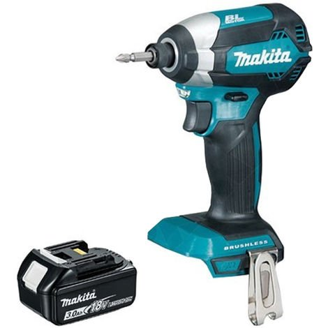 Makita DTD153Z 18V Brushless Impact Driver With 1 x 3Ah Battery