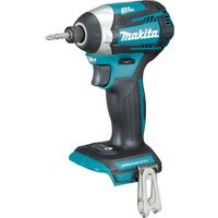 Makita DTD154Z 18V LXT Compact Brushless Impact Driver (Body Only)