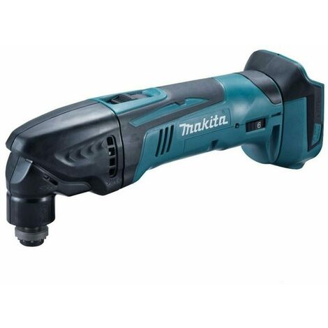 Makita DTM50z 18v LXT Oscillating Multi Tool Body Only