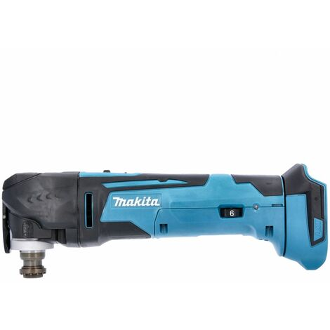 Makita DTM51Z 18V LXT Cordless Multi Tool Body Only