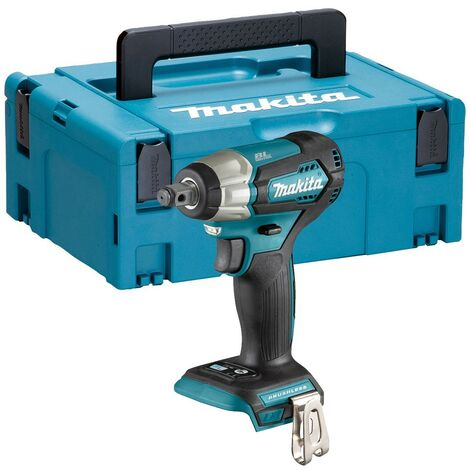 """Makita DTW181Z 18v LXT 1/2"""" Impact Wrench Brushless Cordless Compact Bare Makpac"""