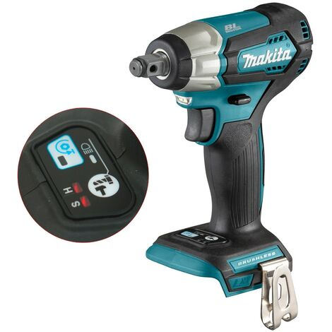 """Makita DTW181Z 18v LXT 1/2"""" Impact Wrench Brushless Cordless Sub Compact - Bare"""