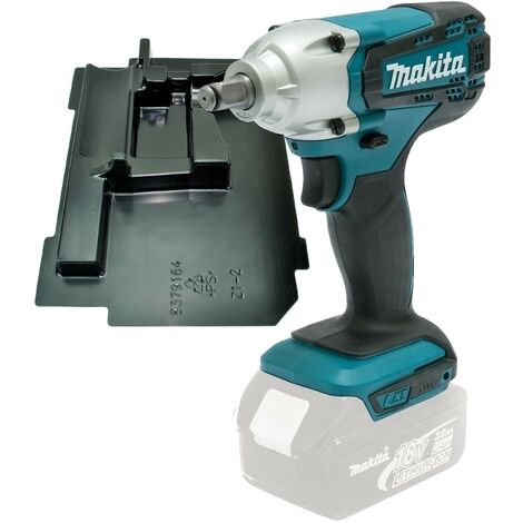 """Makita DTW190Z 18v Cordless 1/2"""" Impact Scaffolding Wrench Bare +Makpac Inlay"""