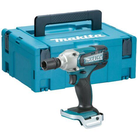 "Makita DTW190Z 18v Cordless LXT Scaffolders 1/2"" Impact Wrench + Makpac Case"