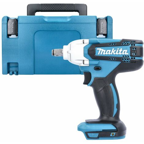 Makita DTW190Z 18V LXT Impact Wrench With Type 3 Case
