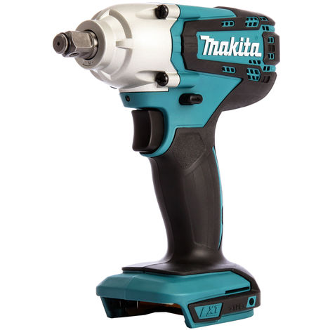 "Makita DTW190Z 18V LXT Li-ion 1/2"" Square Impact Wrench Body Only"