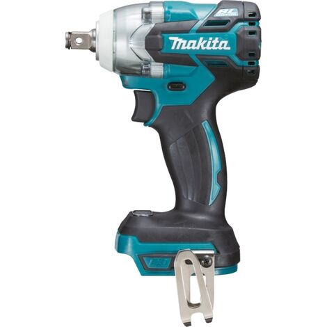 Makita DTW285Z 18V LXT Compact Brushless Impact Wrench (Body Only)