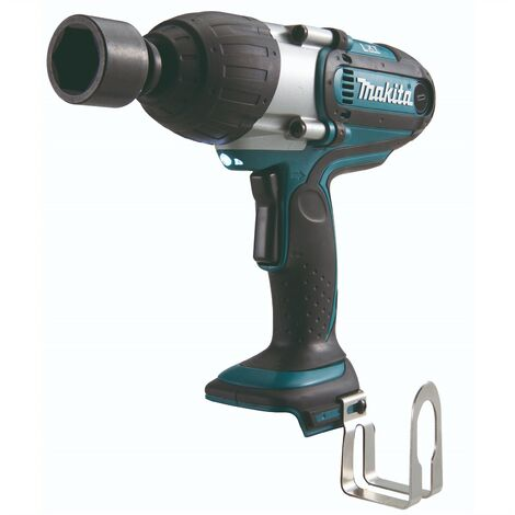 "Makita DTW450Z 18v Impact Wrench Naked 1/2"" Square Drive - Lithium Ion RP BTW450"