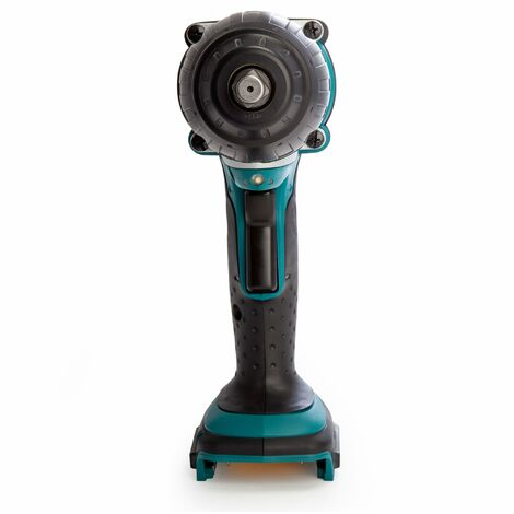Makita DTW450Z - Clé à choc Li-Ion 18V (machine seule) - 440Nm - 1/2""
