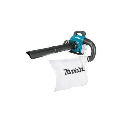 Makita DUB363ZV Twin 18V LXT Brushless Cordless Blower/Vacuum Body Only