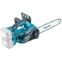 Makita DUC302Z Twin 18V LXT 300mm Chainsaw (Body Only)