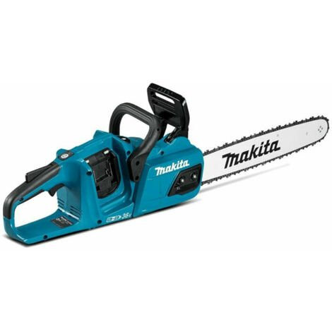 "Makita DUC305Z 30cm / 12"" Twin 18v LXT Brushless Cordless Chainsaw Body Only"