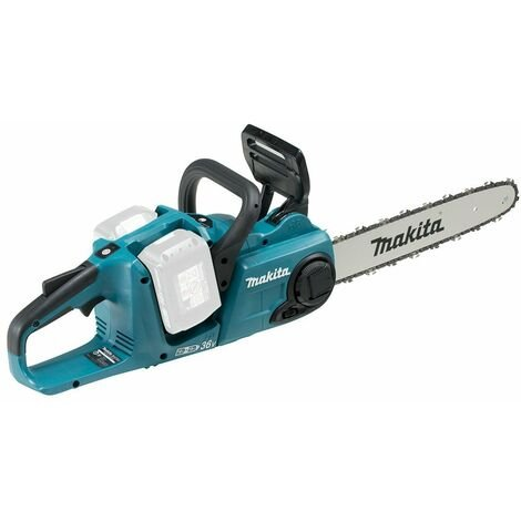 Makita DUC353Z 18V/36V Li-Ion Brushless 350mm Chainsaw Body Only