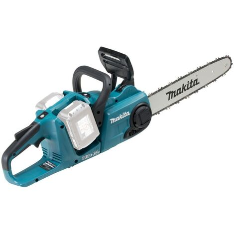 Makita DUC353Z 18V/36V Li-Ion Chainsaw 350MM Bl LXT Body Only