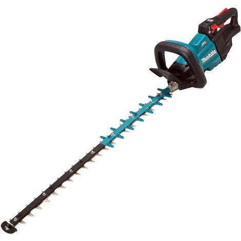 Makita DUH751Z 18V LXT 75cm Brushless Hedge Trimmer Body Only:18V