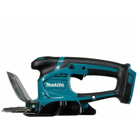 Makita DUM604ZX 18V LXT Cordless Grass Shears 160mm Body Only