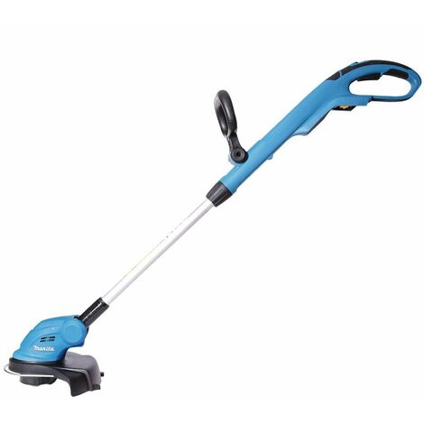 Makita DUR181Z 18V LXT Cordless Grass Line Trimmer Body Only