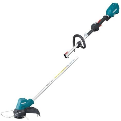 Makita DUR188LZ 18v LXT 300mm Brushless Two-Part Line Trimmer Strimmer Body Only