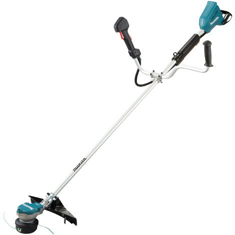 Makita DUR368AZ Grass Trimmer Twin 18V Cordless Strimmer Body Only