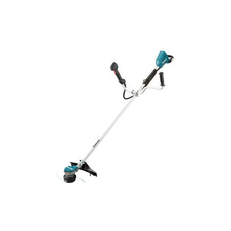 Makita DUR368AZ LXT Twin 18v Brushless Brush Cutter Body Only