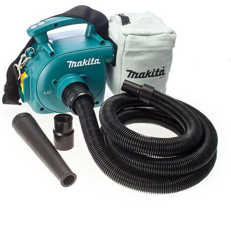 Makita DVC350Z 18v LXT Vacuum Cleaner BODY ONLY