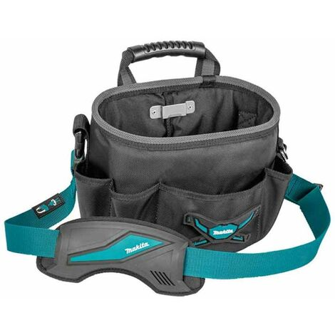 Makita E-05474 Ultimate 3 Way Tote Tool Bag Durable Strap System