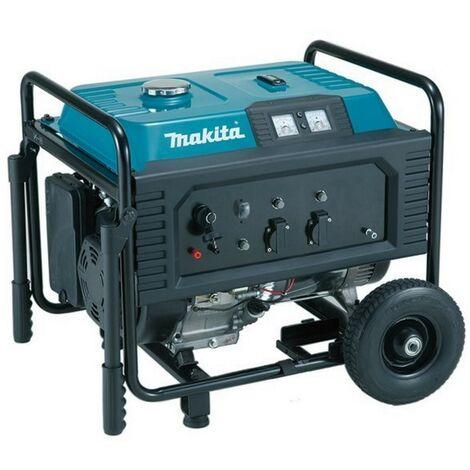 MAKITA EG6050A - Generador 6.0 kva