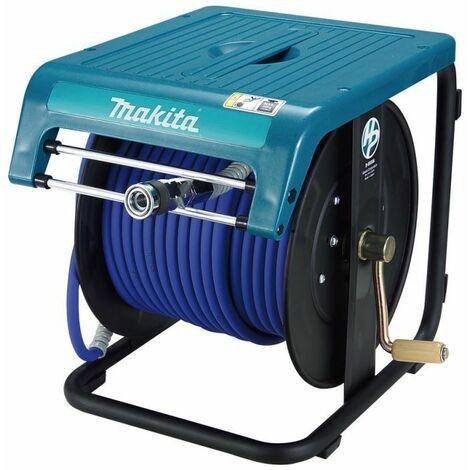 Makita Enrouleurs pour tuyaux haute pression (tuyau inclus) -B-80008