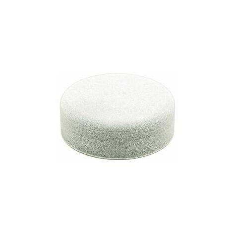 Makita Eponge à polir (Blanche) de dégrossissage pour polisseuse 150x50mm - P-21727