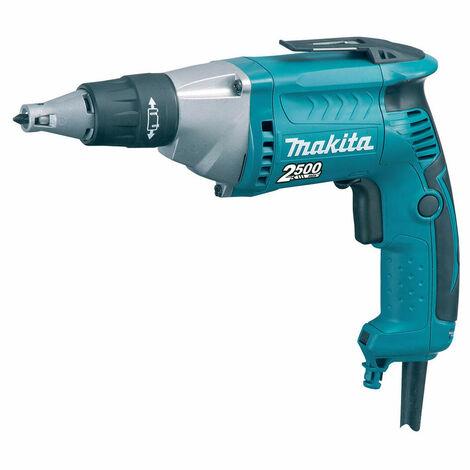 Makita FS2300 110v 2500rpm Drywall Screwdriver