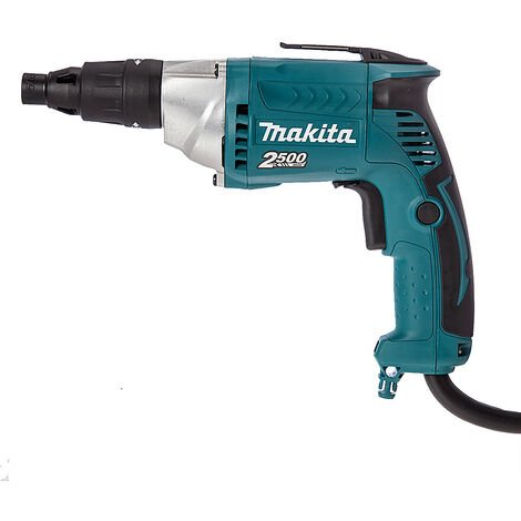 Makita FS2500 110V 2500RPM Tek Screwdriver