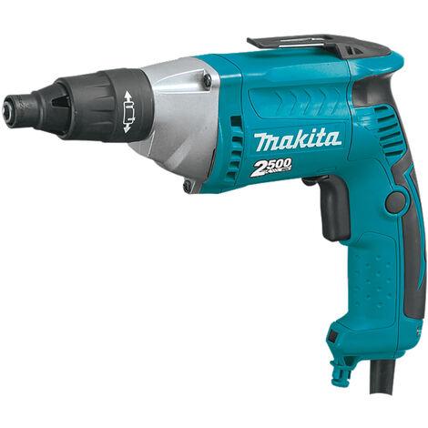 Makita FS2500 240V Drywall TEK Gun Screwdriver