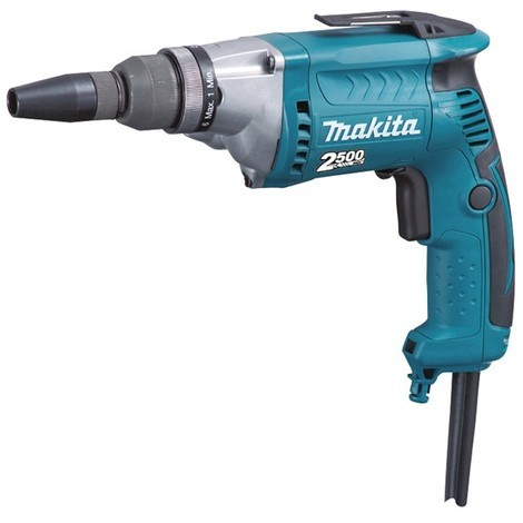 Makita FS2700 - Atornillador 2.500rpm (par regulable)
