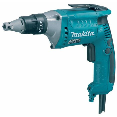 Makita FS6300 110v 6000rpm Drywall Screwdriver
