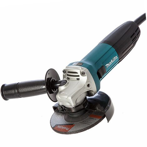 "Makita GA5030R 125mm 5"" Slim Angle Grinder 720W Replace of 9555NB 240V"