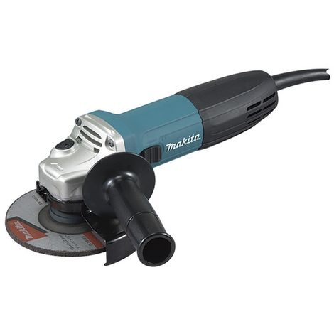 MAKITA GA5030R - Mini-amoladora 125 mm 720w 11000 rpm 1.8 kg sar